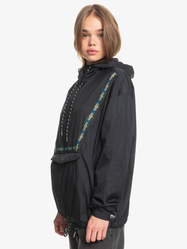 Wind Mood - Windbreaker Jacket for Women  EQWJK03024