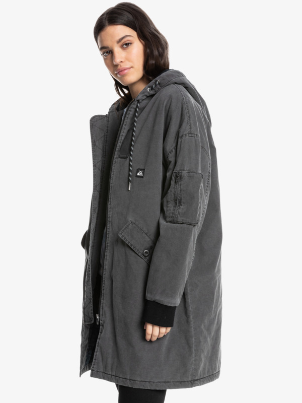 Shaper Shelter - Parka Jacket for Women  EQWJK03037