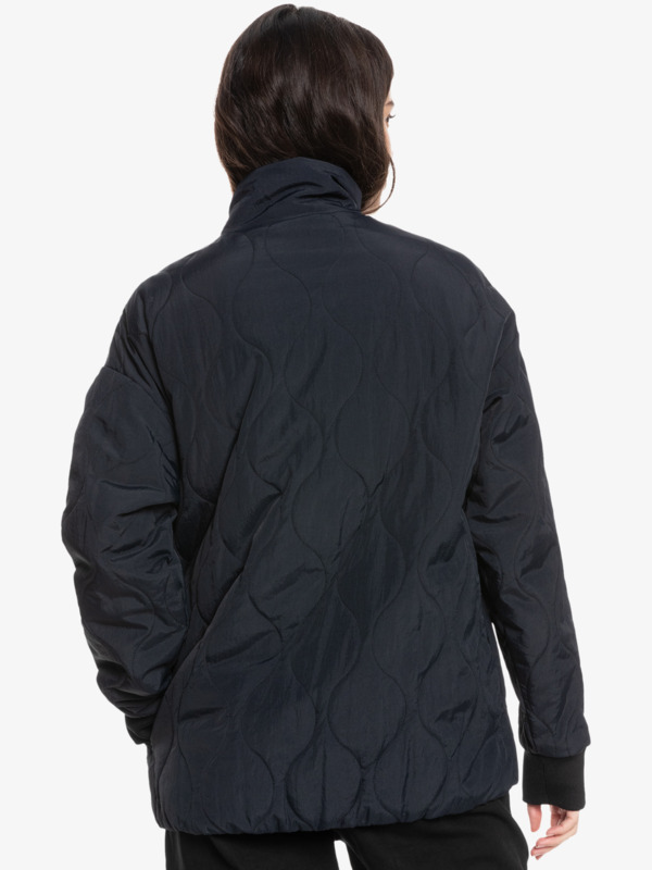 Winter Sky - Puffer Jacket for Women  EQWJK03042