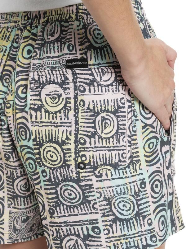 Quiksilver Womens Rituals - Recycled Swim Shorts for Women  EQWJV03001