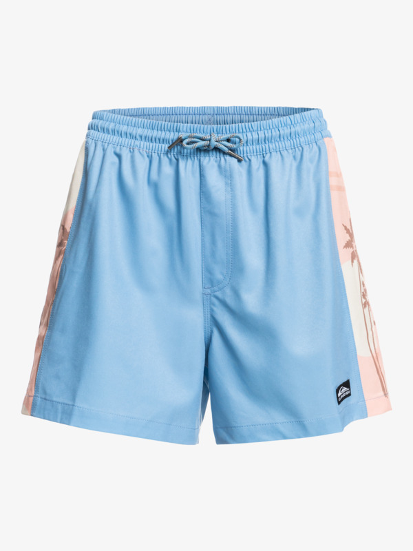 Sun Swirl - Swim Shorts for Women  EQWJV03004