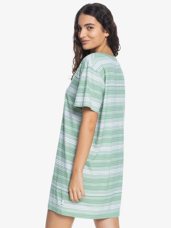 Quiksilver Womens - T-Shirt Dress for Women  EQWKD03006