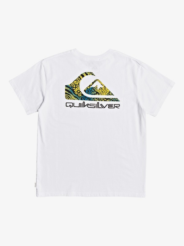 Quiksilver Womens - T-Shirt for Women  EQWKT03017