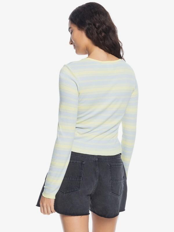Quiksilver Womens - Long Sleeve T-Shirt for Women  EQWKT03058