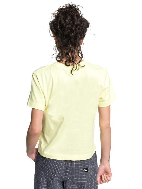 Quiksilver Womens - T-Shirt for Women  EQWKT03060