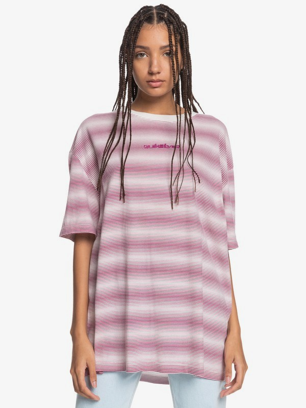 Fair Mood - Organic T-Shirt for Women  EQWKT03083