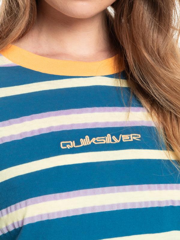 Around Beach - Long Sleeve T-Shirt for Women  EQWKT03084