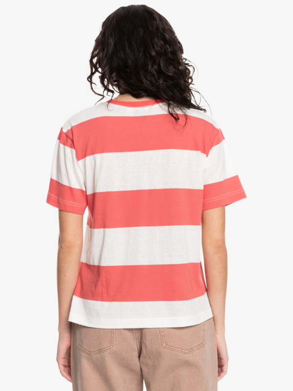 Quiksilver Womens Wave Vibes - T-Shirt for Women  EQWKT03094