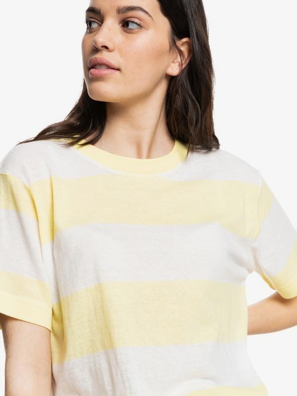 Quiksilver Womens Wave Vibes - T-Shirt for Women  EQWKT03094