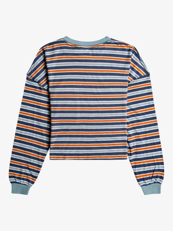 High Heritage - Long Sleeve T-Shirt for Women  EQWKT03103