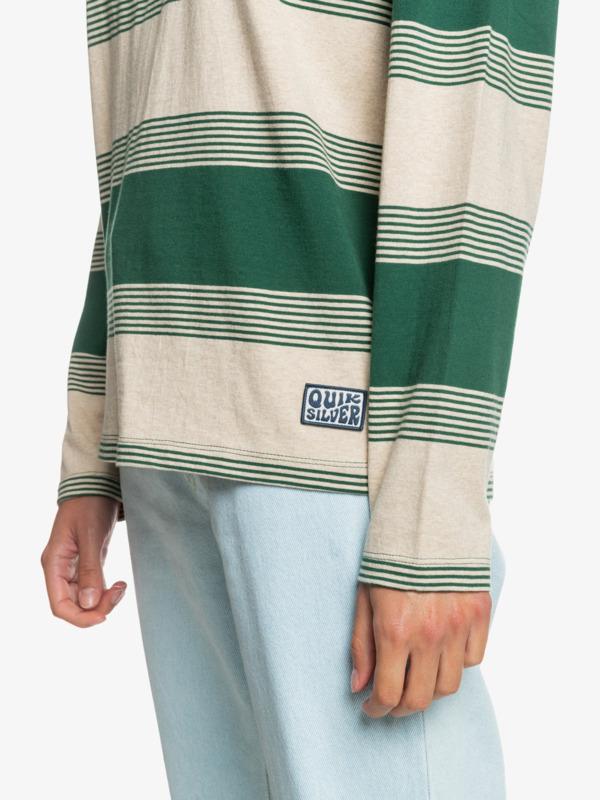 Spot Explorer - Long Sleeve T-Shirt for Women  EQWKT03123