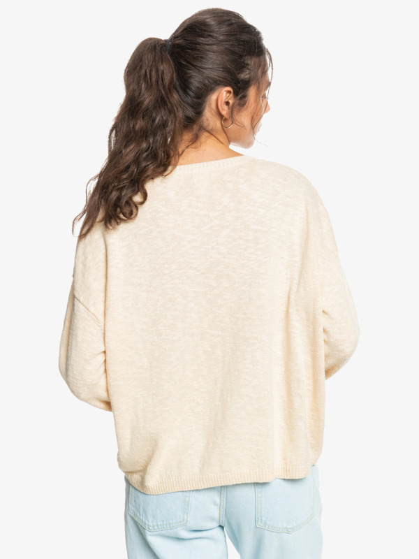 East Holiday - Long Sleeve T-Shirt for Women  EQWKT03126