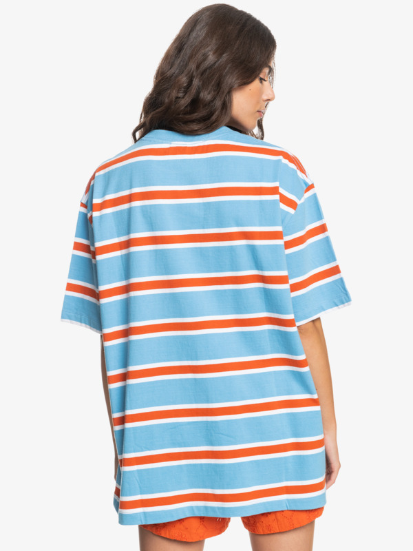 Futuristic Trip - T-Shirt for Women  EQWKT03133