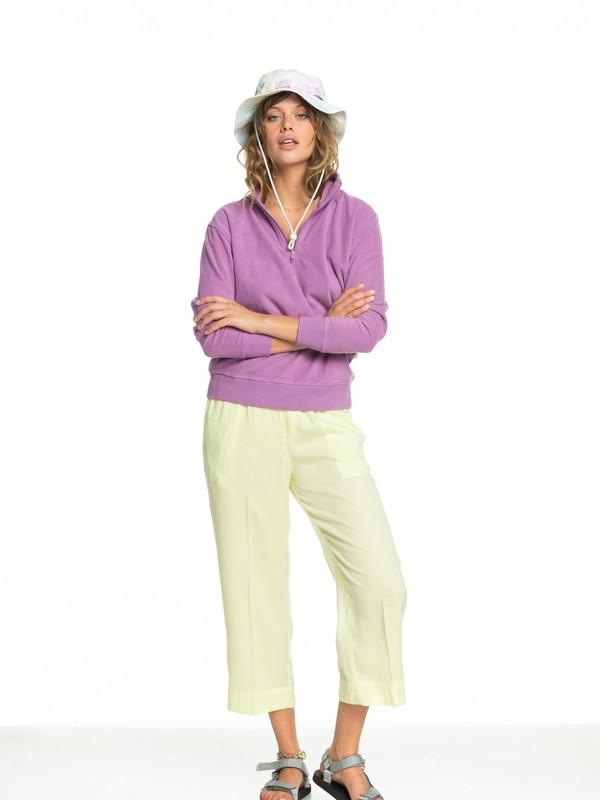 Quiksilver Womens - Elasticated Trousers for Women  EQWNP03016