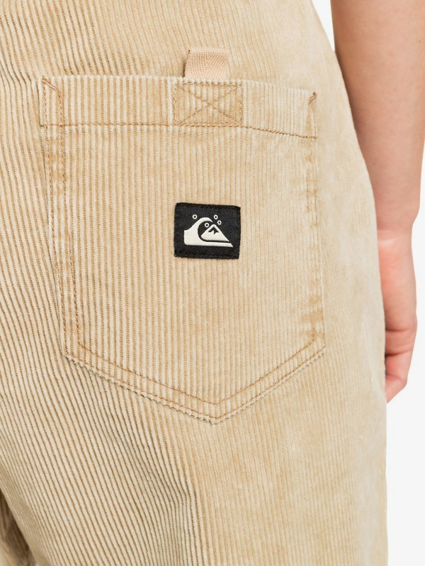 Sand Lakes - Elasticated Trousers for Women  EQWNP03027