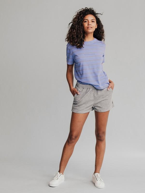 Quiksilver Womens - Corduroy Shorts  EQWNS03002
