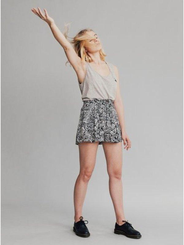 Quiksilver Womens - Viscose Shorts EQWNS03003