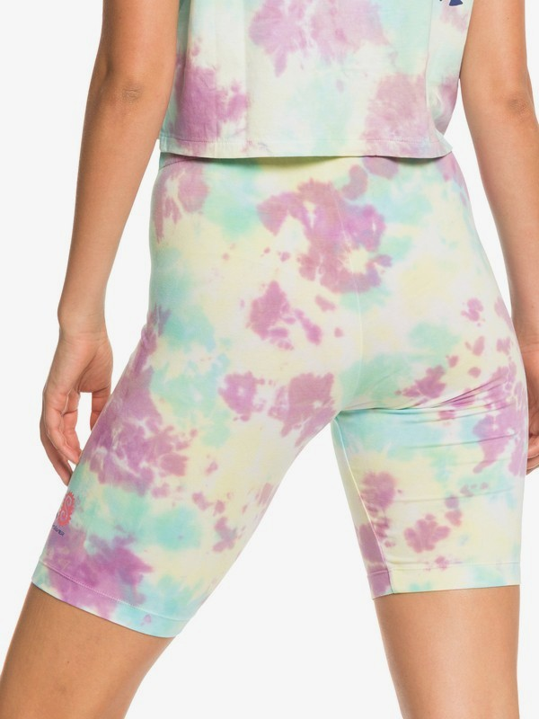 Quiksilver Womens - Bike Shorts for Women  EQWNS03021