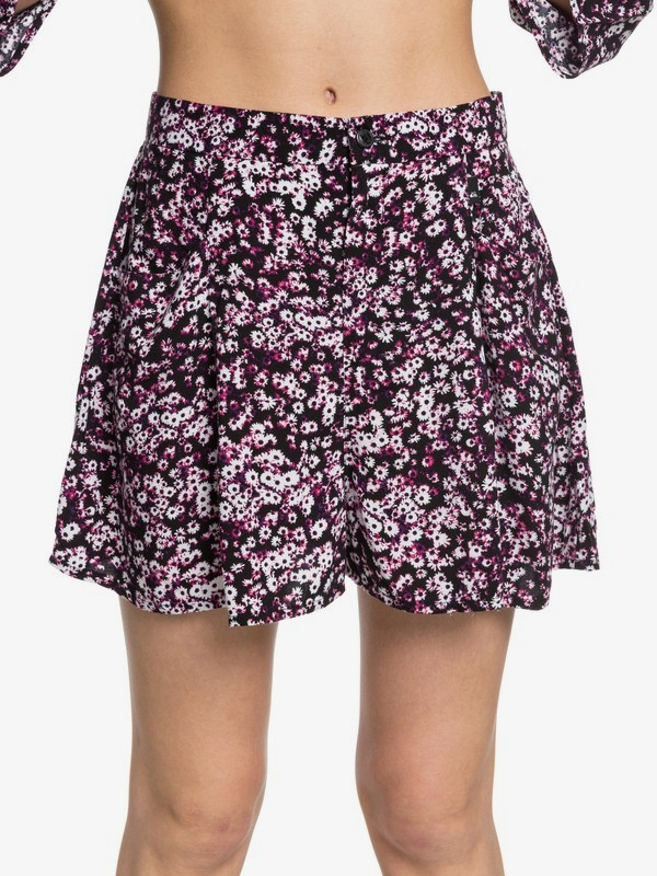 Quiksilver Womens - Floaty Shorts for Women  EQWNS03022