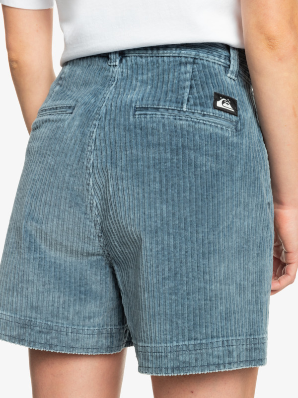 Stunt Land - Organic Shorts for Women  EQWNS03037