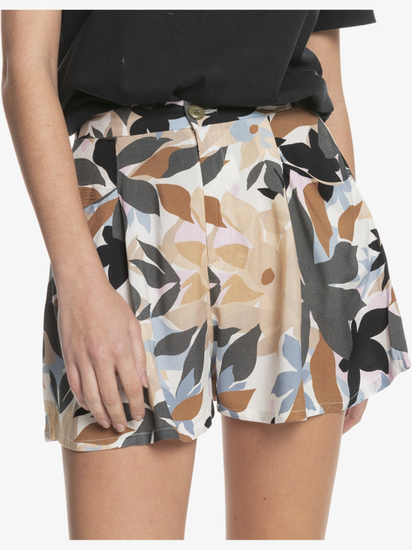 Quiksilver Womens Tribal Session - Viscose Shorts for Women  EQWNS03039