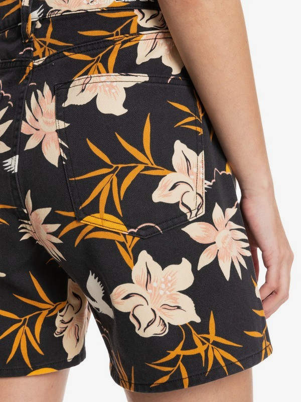 Drift Away - Shorts for Women  EQWNS03044