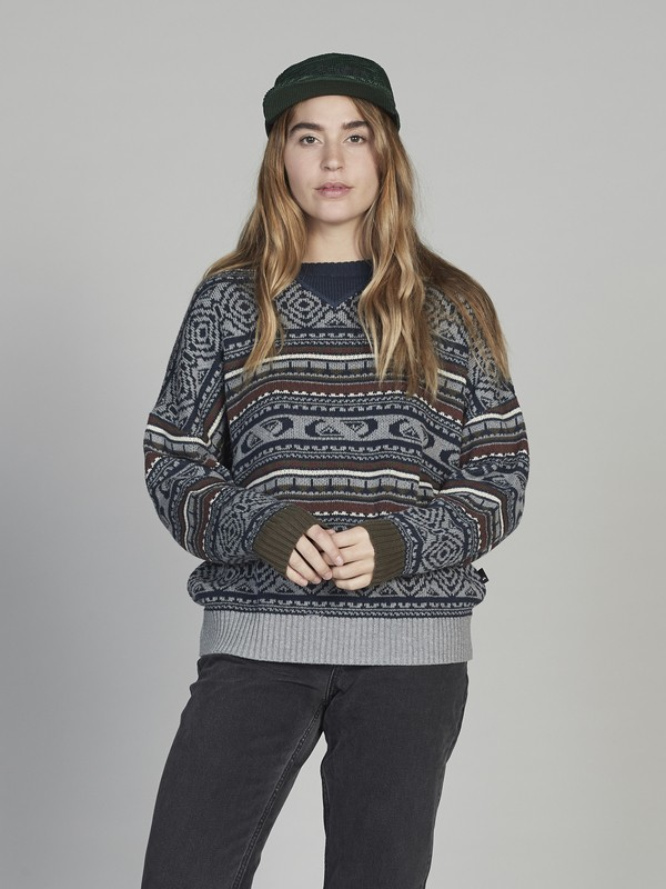 Quiksilver Womens - Jumper for Women EQWSW03000
