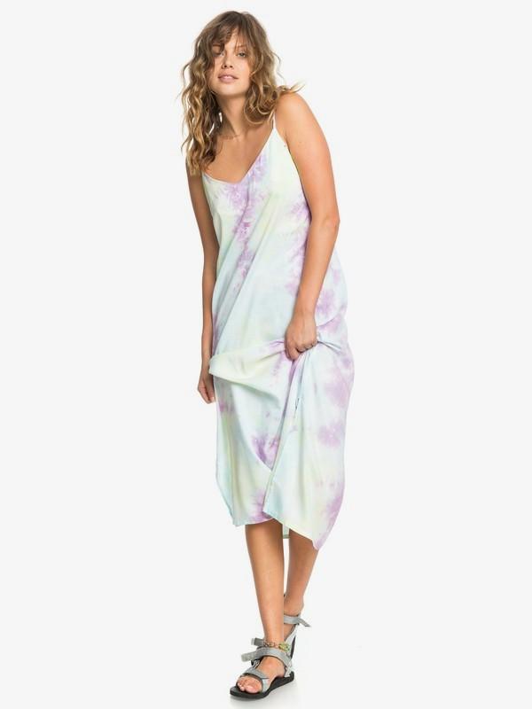 Quiksilver Womens - Maxi Dress for Women EQWWD03006