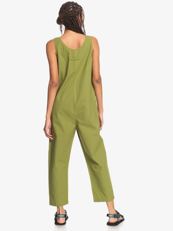 Swings Wave - Tank Jumpsuit for Women  EQWWD03017