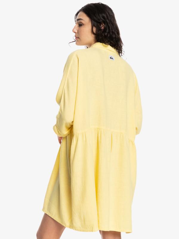 Quiksilver Womens Summer Escape - Short Sleeve Dress for Women  EQWWD03025