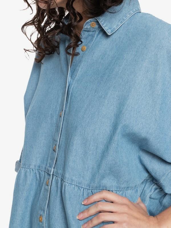 Quiksilver Womens Sunscape - Short Sleeve Dress for Women  EQWWD03034