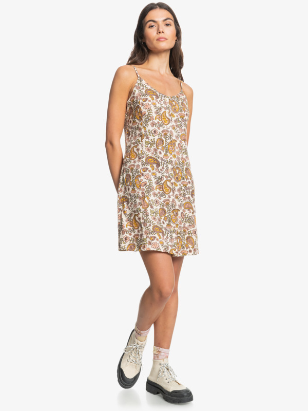 Park Life - Slip Dress for Women  EQWWD03044