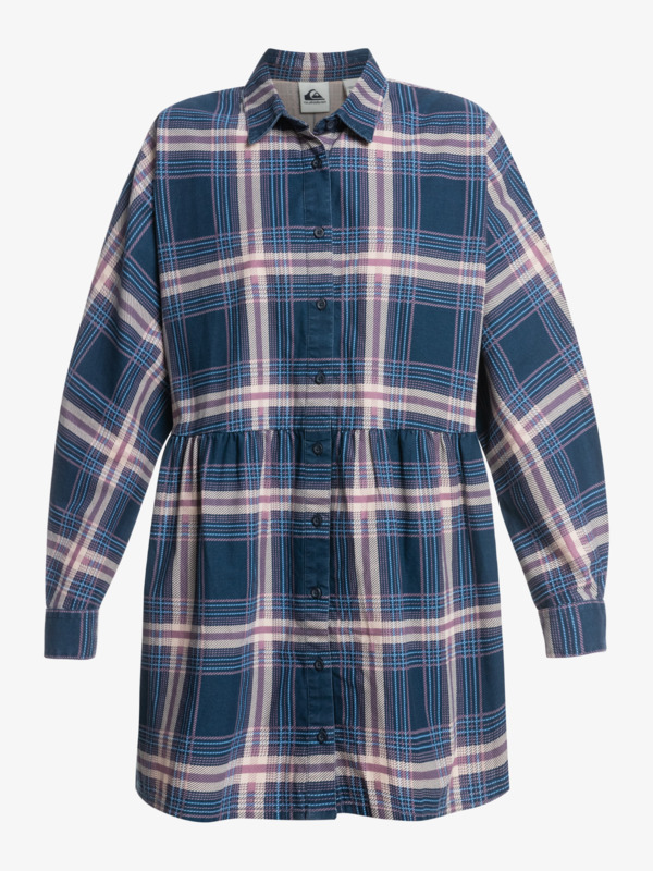 Sunscape - Long Sleeve Dress for Women  EQWWD03046