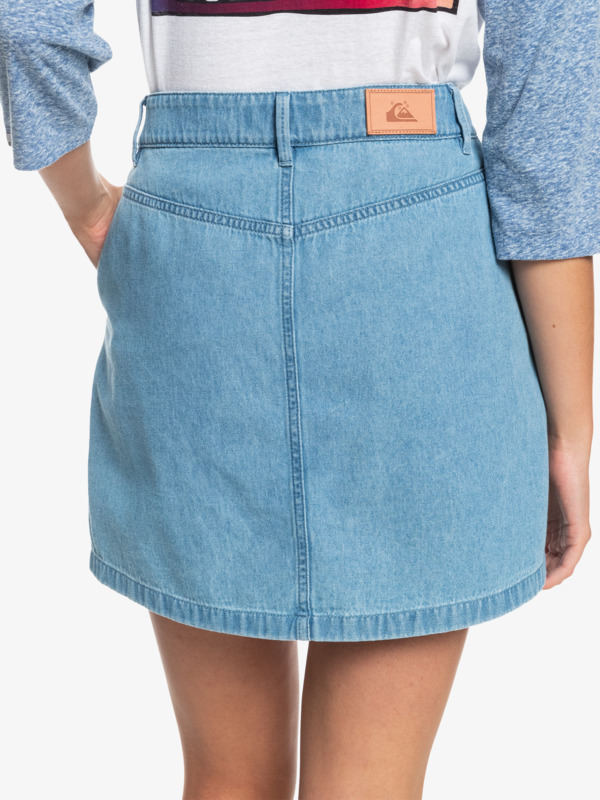 Blue Skies - Skirt for Women  EQWWK03006