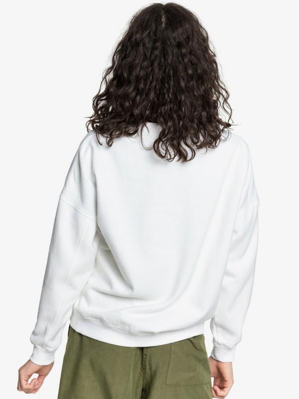 Quiksilver Womens - Sweatshirt  EQWWT03031