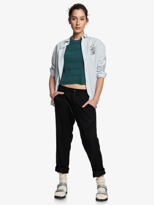 Quiksilver Womens - Long Sleeve Shirt for Women  EQWWT03041