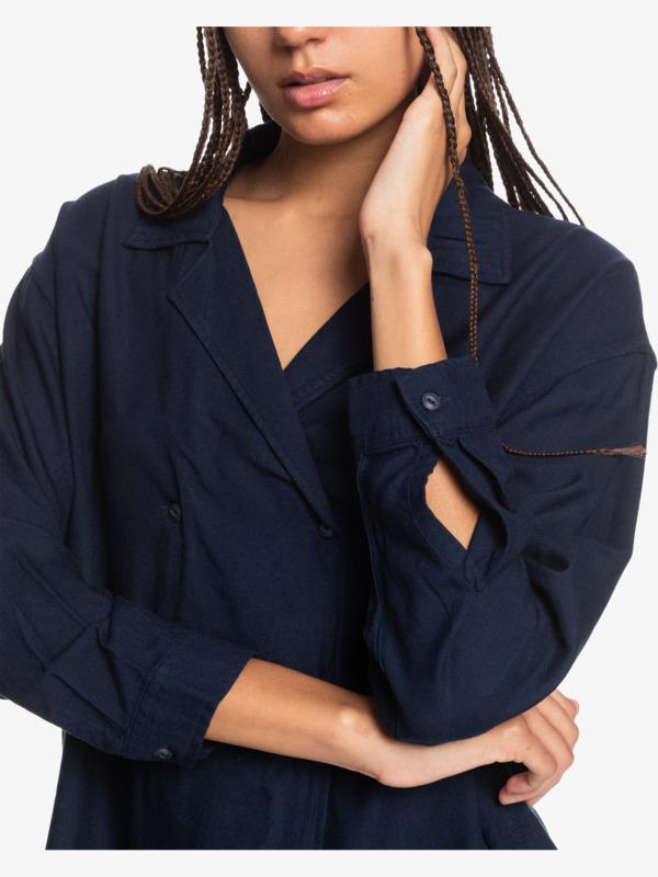 Nomadic Session - Long Sleeve Shirt for Women  EQWWT03060