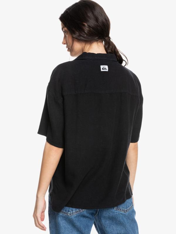 Surf C Amphibian - Shirt for Women  EQWWT03077