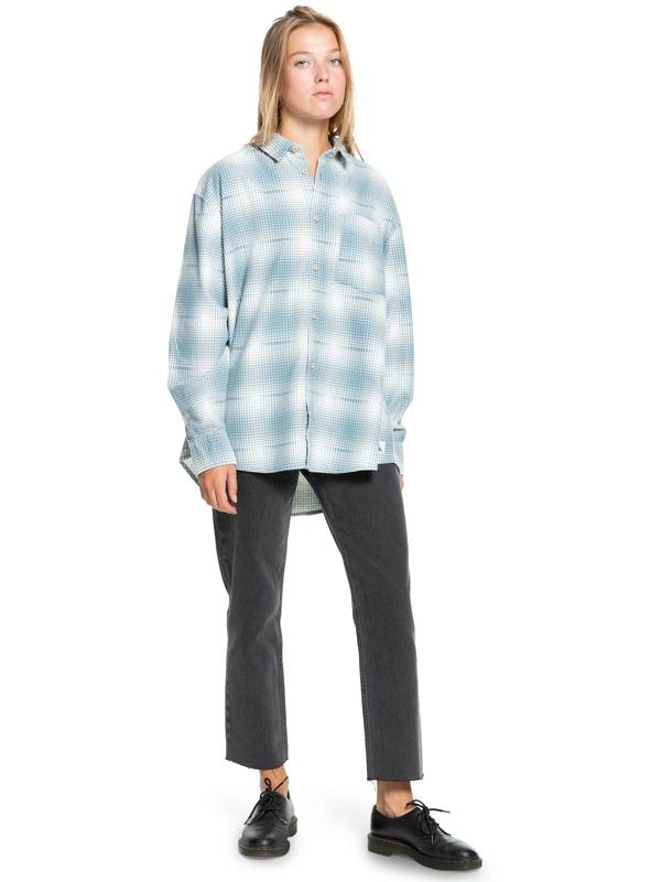 Surfing Treat - Long Sleeve Shirt for Women  EQWWT03079