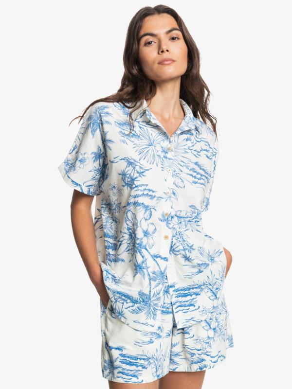 Mono Paradise - Kimono Sleeve Shirt for Women  EQWWT03084
