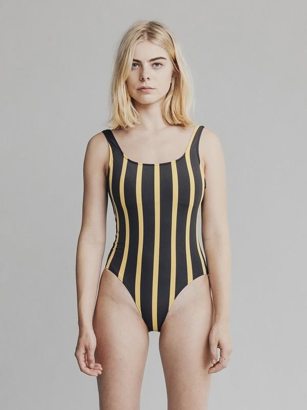 Quiksilver Womens - One-Piece Swimsuit  EQWX103000