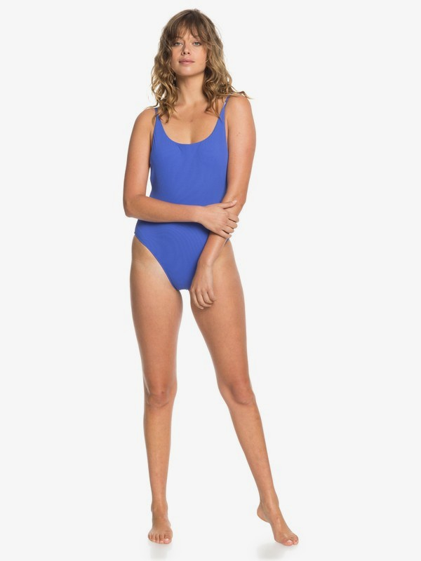 Quiksilver Womens - One-Piece Swimsuit  EQWX103006