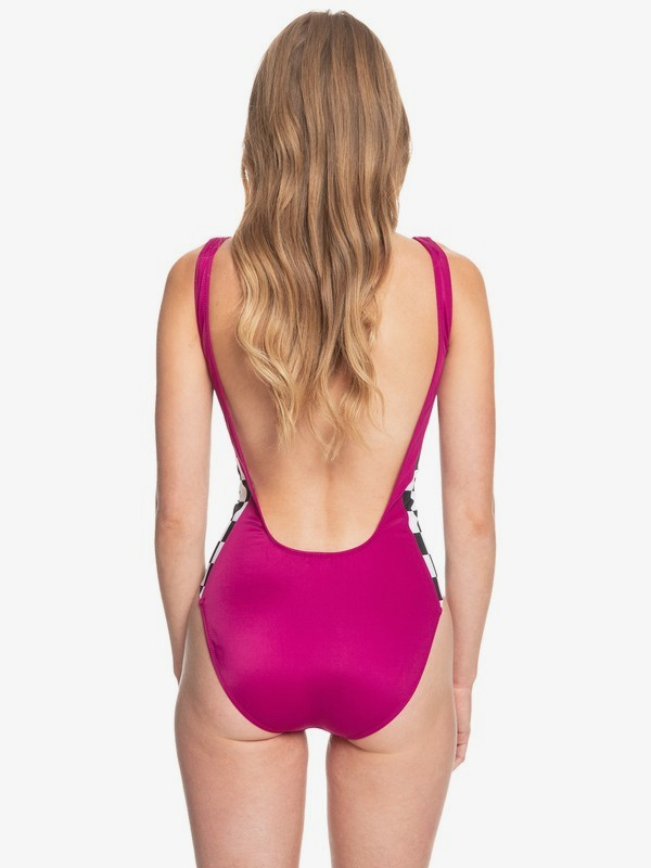 Quiksilver Womens Heritage - One-Piece Swimsuit for Women  EQWX103018
