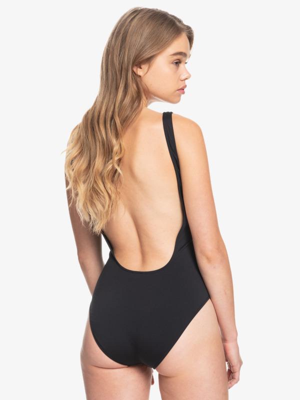 Classic - One-Piece Swimsuit for Women  EQWX103020