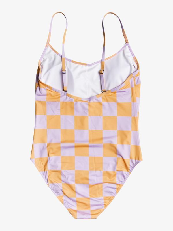 The Geo - One-Piece Swimsuit for Women  EQWX103021