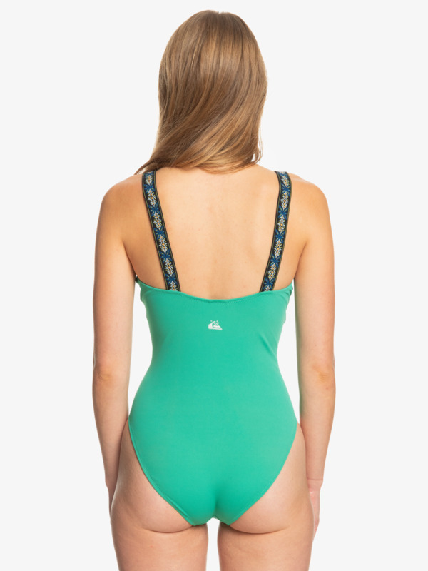 The Rib - One-Piece Swimsuit for Women  EQWX103022
