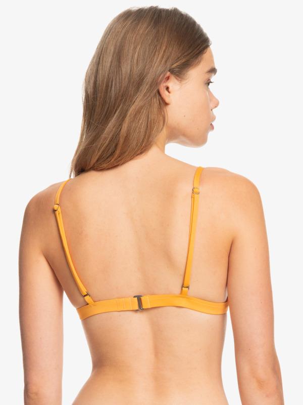Classic - Bikini Top for Women  EQWX303013