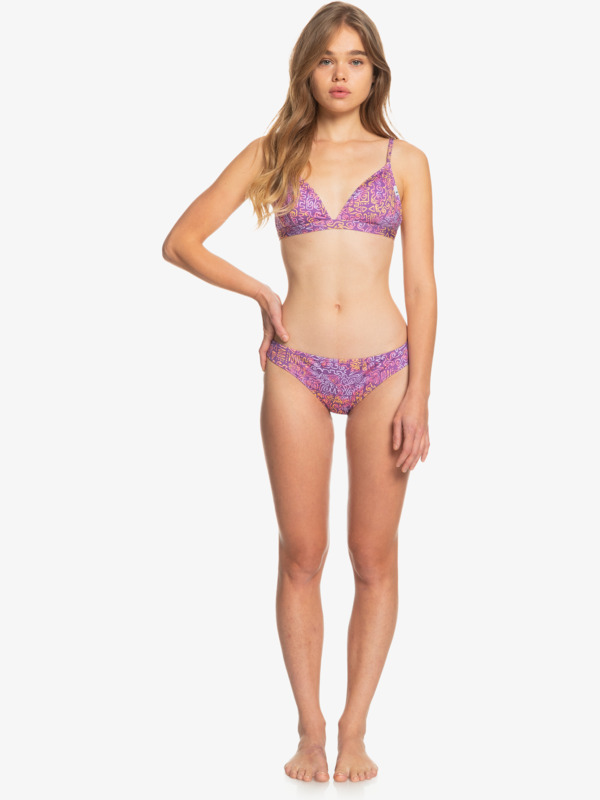 Classic - Bikini Top for Women  EQWX303014