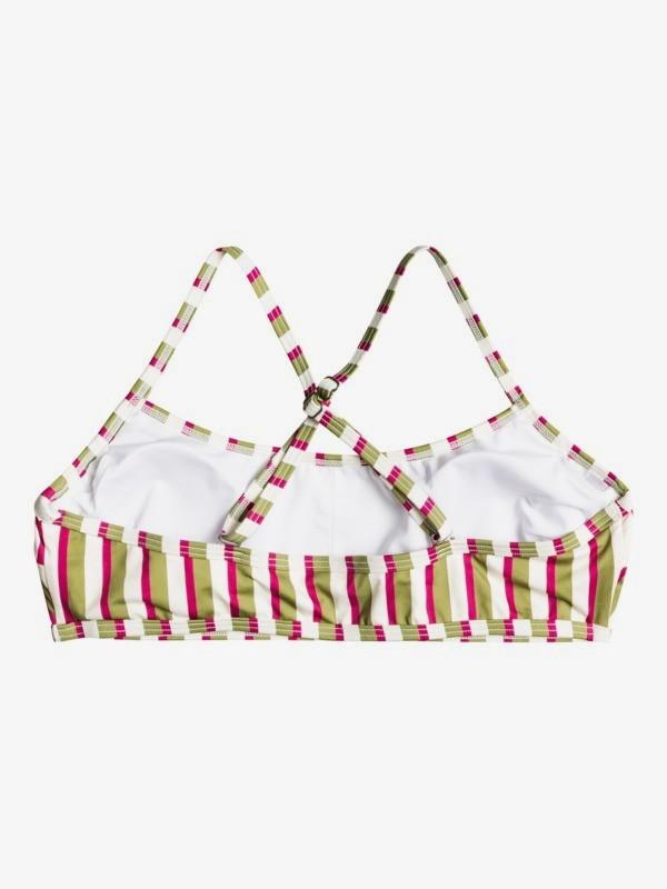 The New Geo - Bikini Top for Women  EQWX303015