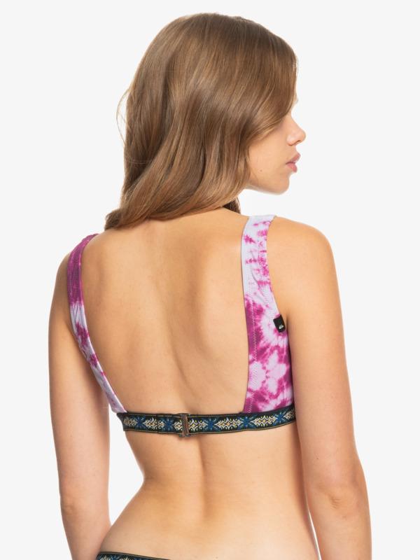 The Rib - Bikini Top for Women  EQWX303016